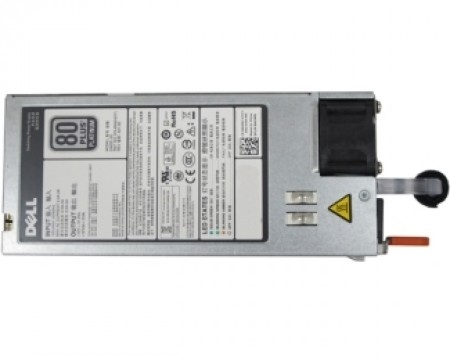 DELL 550W Hot-Plug Power Supply (450-AEIE)