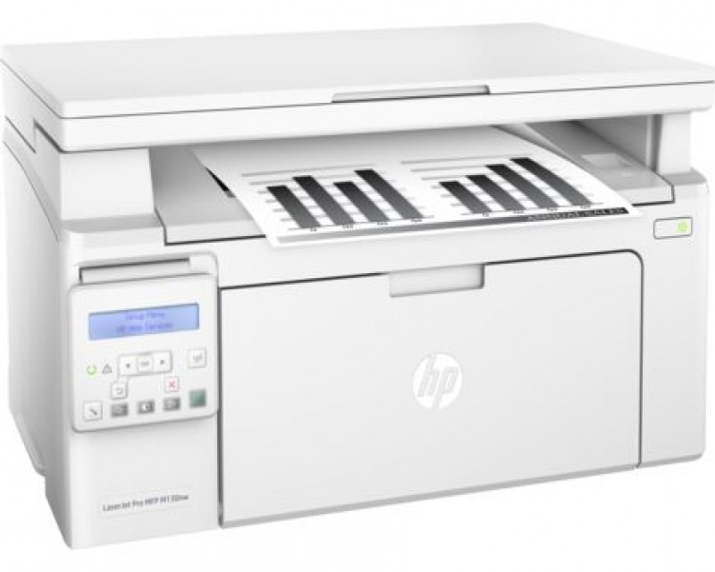 HP LaserJet Pro MFP M130nw, A4, LAN, WiFi (G3Q58A)