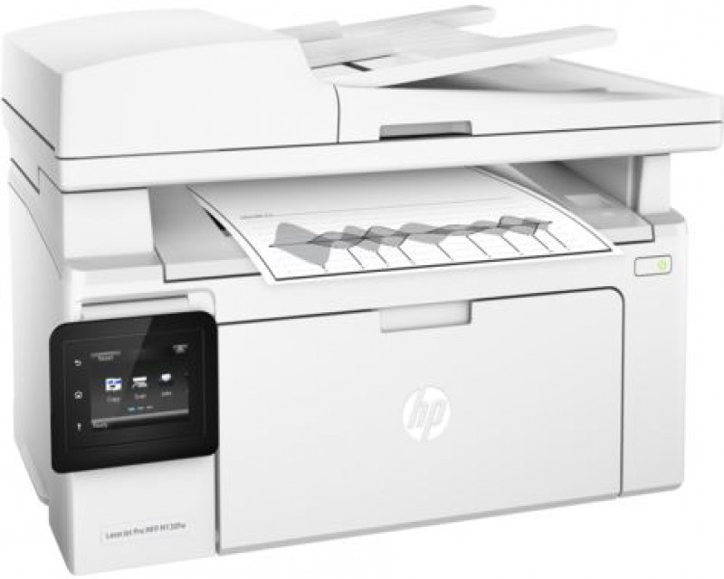 HP LaserJet Pro MFP M130fw, A4, LAN, WiFi, ADF, fax (G3Q60A)
