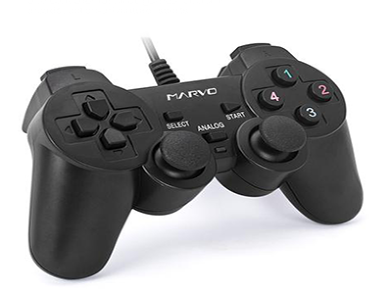 GAMEPAD MARVO GT-006 DUALSHOCK