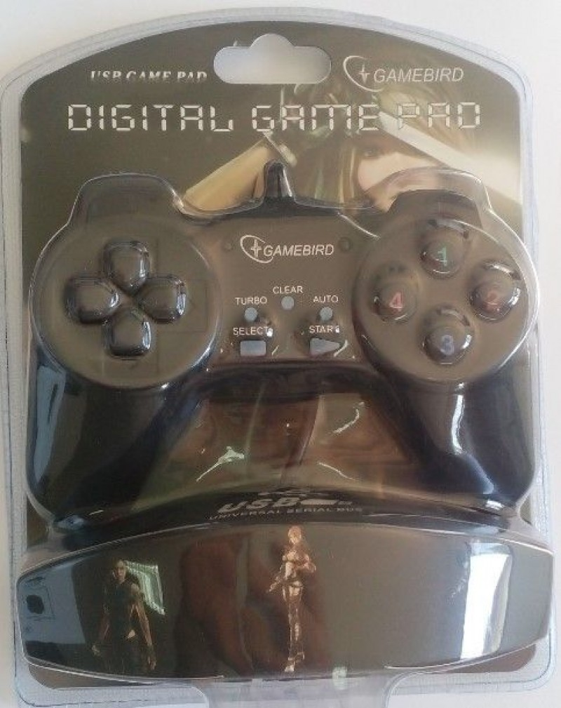 GAMEPAD GB JPD-DIGITAL