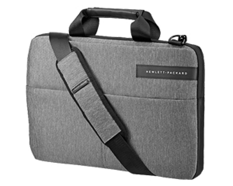 HP Signature Slim Topload 14 Case Gray (L6V67AA)