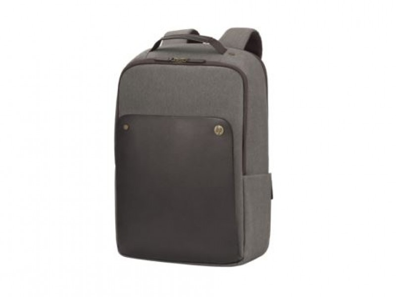HP Executive Backpack 15.6 Case Brown (P6N22AA)