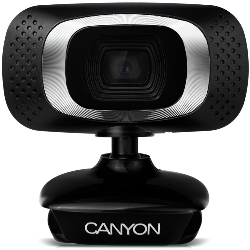 1080P Full HD webcam with USB2.0. connector, 360 rotary view scope, 2.0Mega pixels