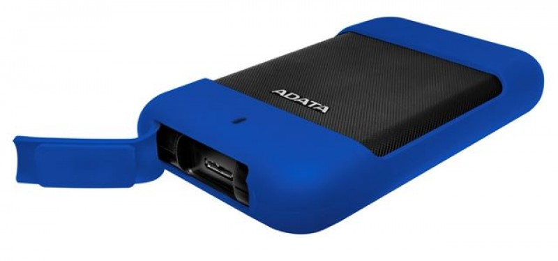 Eksterni hard disk 1TB Durable HD700 Blue 1TB USB 3.0 ADATA