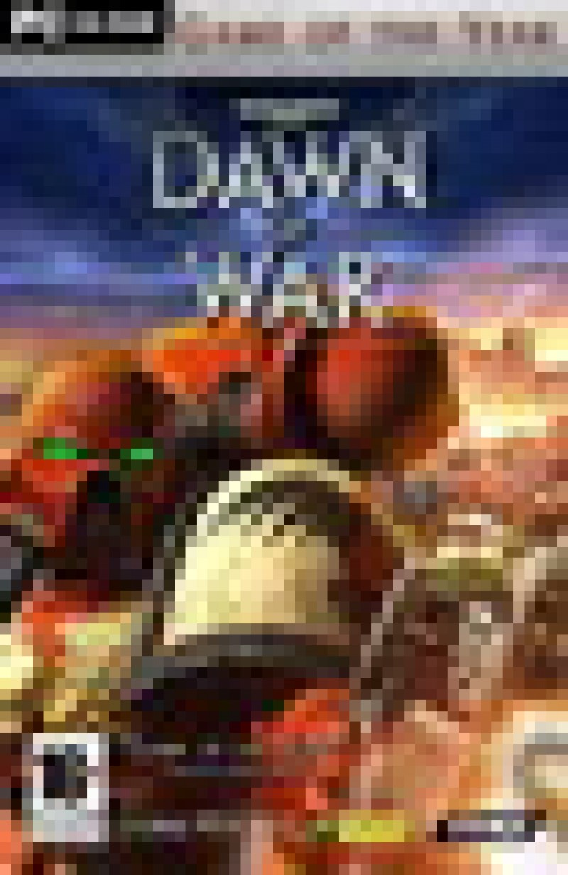 PC Warhammer 40000 Dawn of War Game of the Year Edition