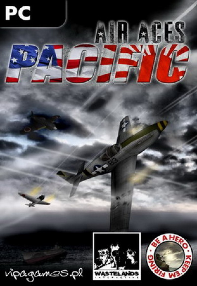 Techland Publishing PC Air Aces Pacific
