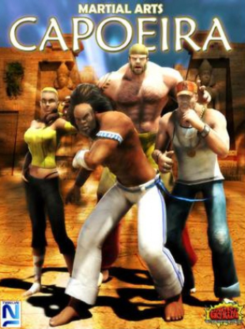 Techland Publishing PC Martial Arts: Capoeira