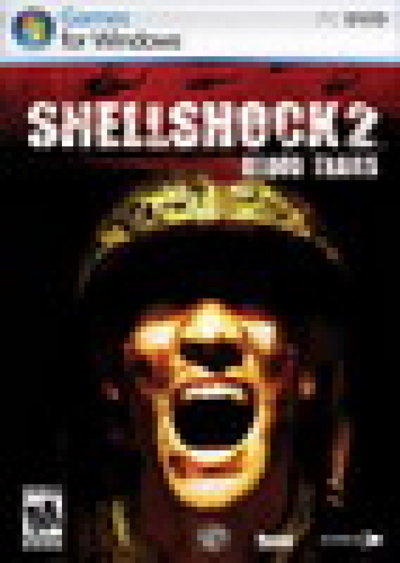 Eidos Interactive PC ShellShock 2: Blood Trails