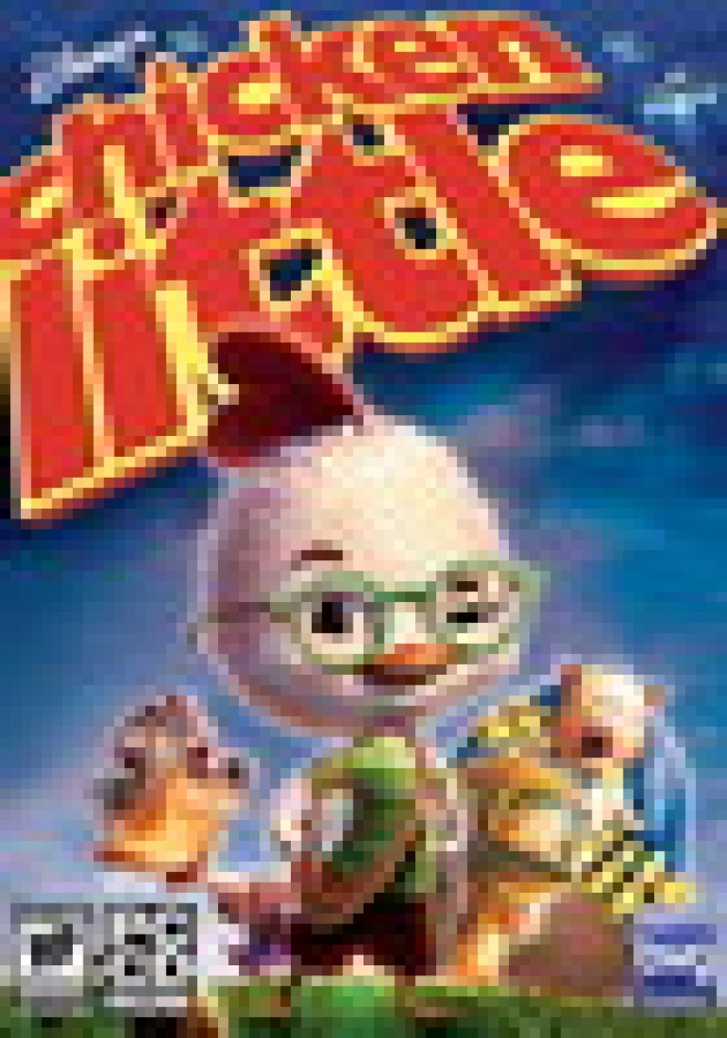 Disney PC Disney Chicken Little