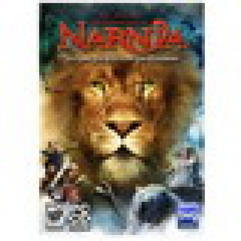 Disney PC Disney Chronicles of Narnia: The Lion, The Witch and The Wardobe