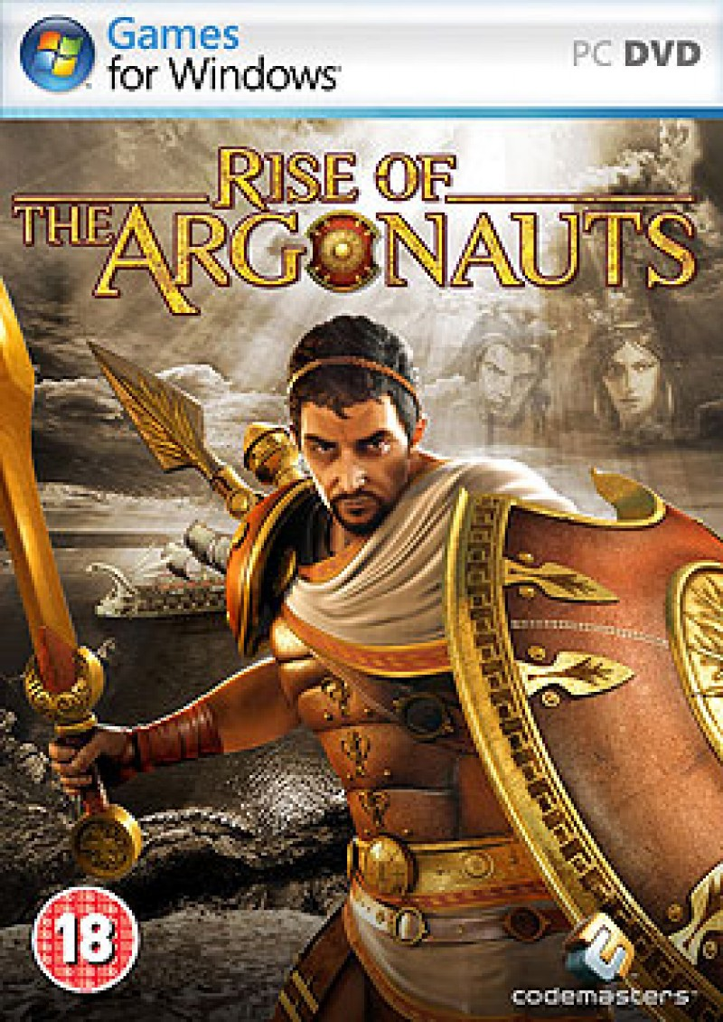 PC Rise of the Argonauts
