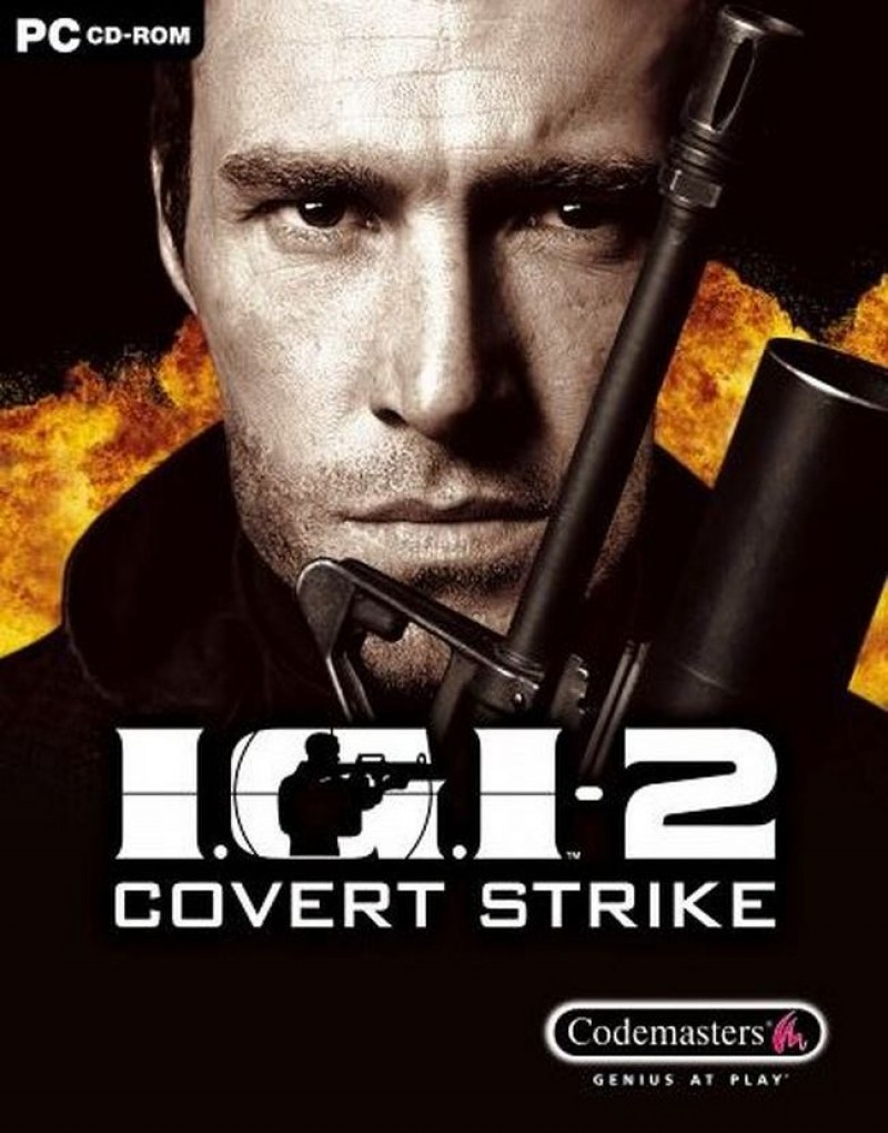 Codemasters PC Igi 2 Covert Strike