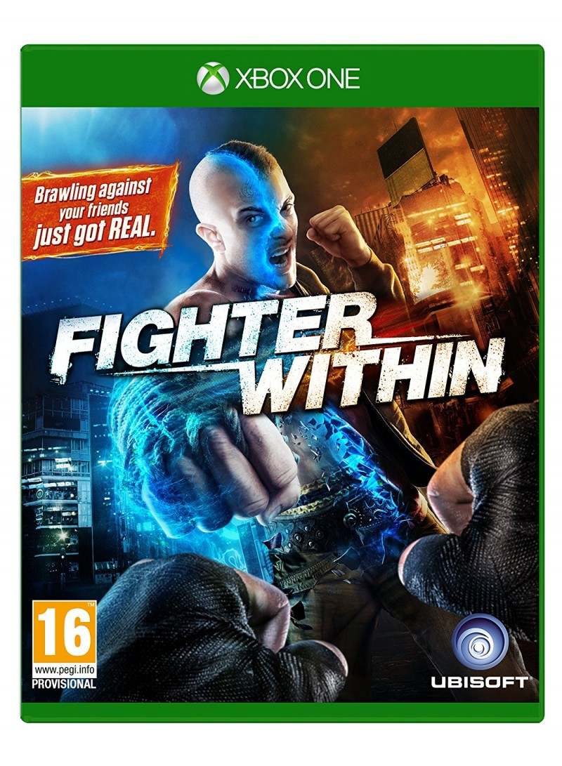 XBOXONE Fighter Within