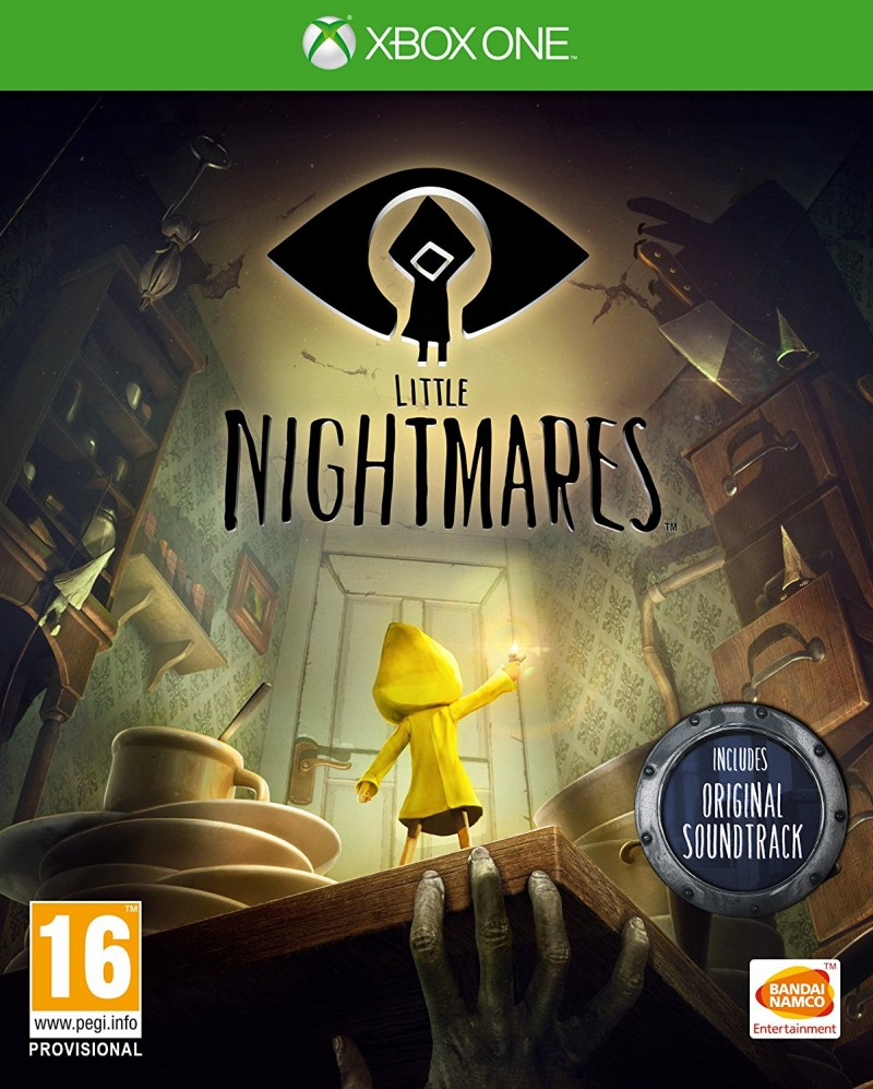 XBOXONE Little Nightmares