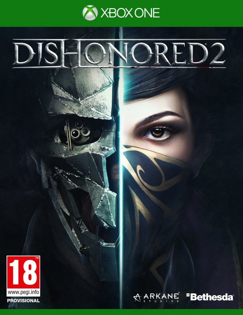 XBOXONE Dishonored 2