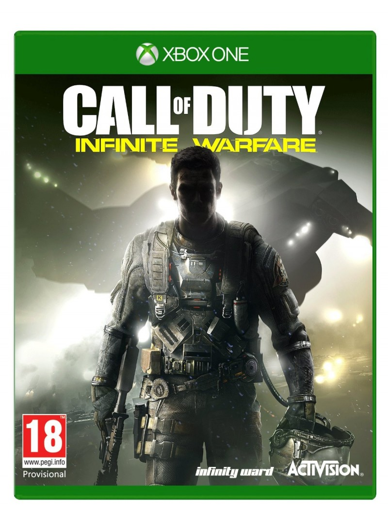 XBOXONE Call of Duty Infinite Warfare