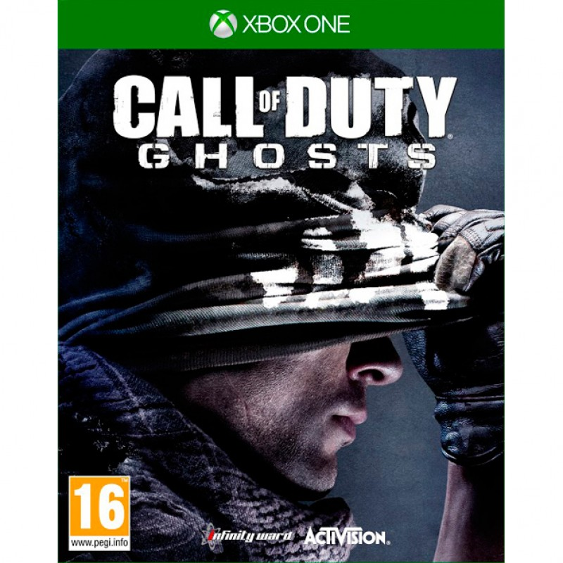 XBOXONE Call of Duty Ghosts