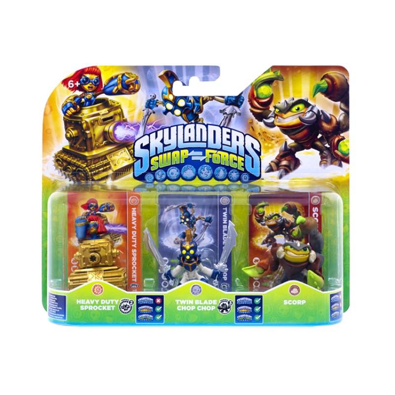Romero Britto Mad Hatter Mini Figurine