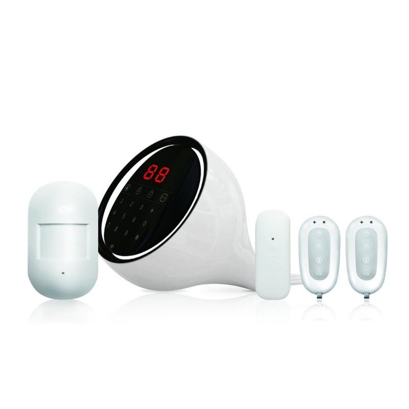 Majica BloodborneNight Street, Size L