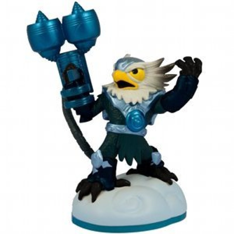 Loyalty Skylanders SWAP Force Jet Vac