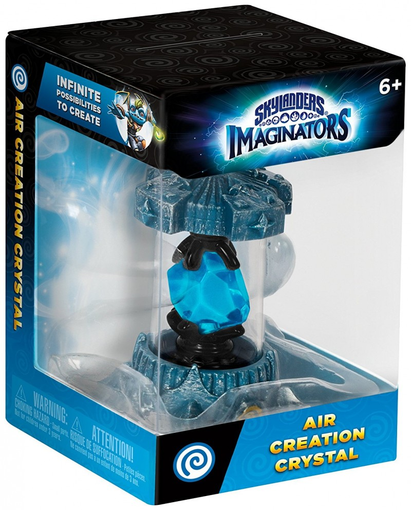 Activision Blizzard Skylanders Imaginators Crystal Air 2