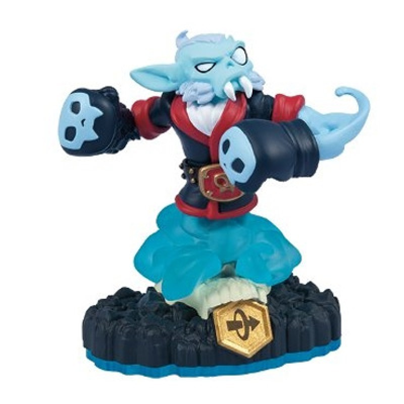 Skylanders SWAP Force Shapeshifter Night Shift