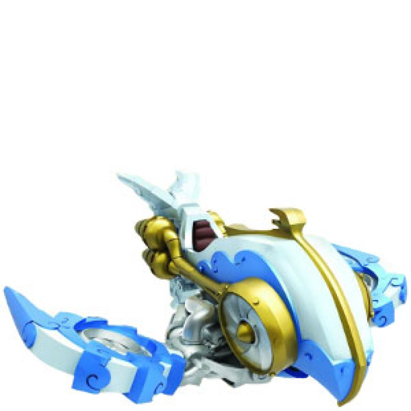 Activision Blizzard Skylanders SuperChargers Vehicle Jet Stream