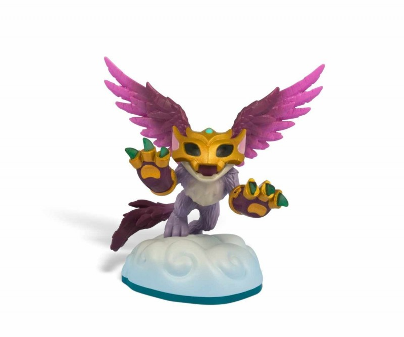 Loyalty Skylanders SWAP Force Scratch