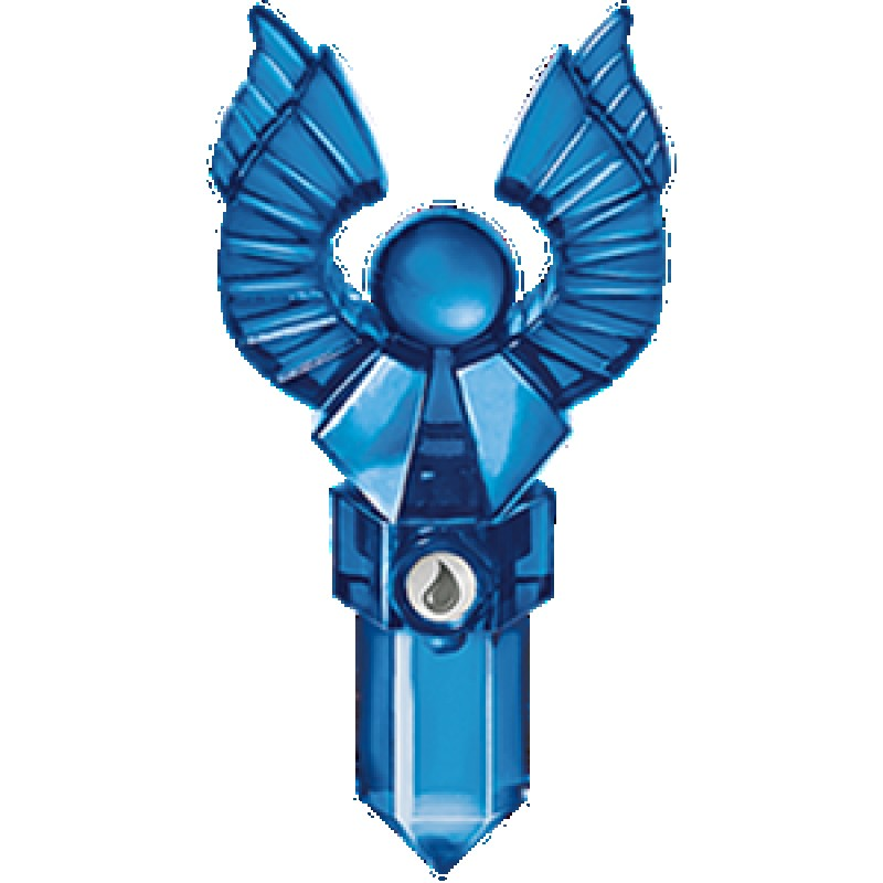 Activision Blizzard Skylanders Trap Team - Single Trap Water Angel