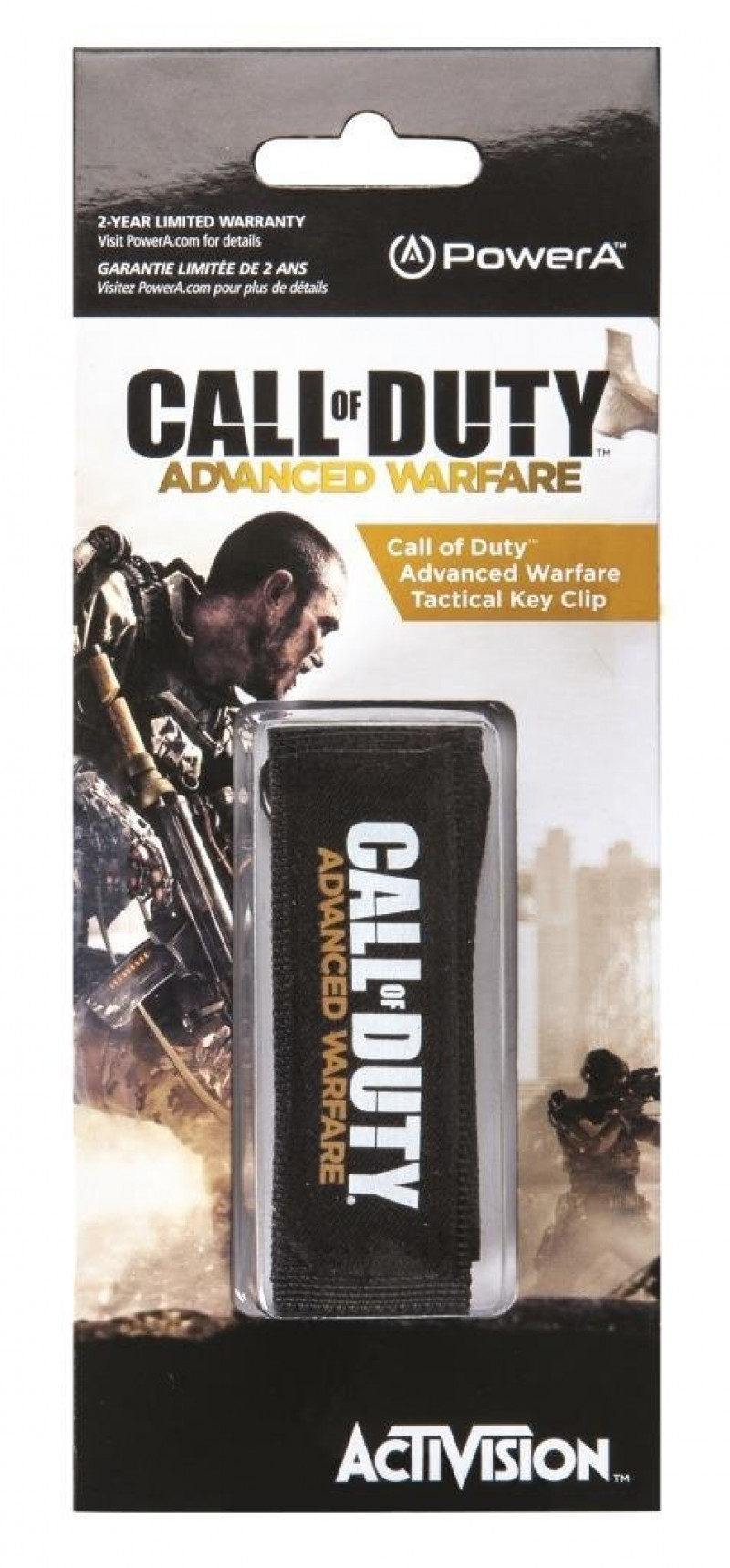 Call Of Duty Key Clip