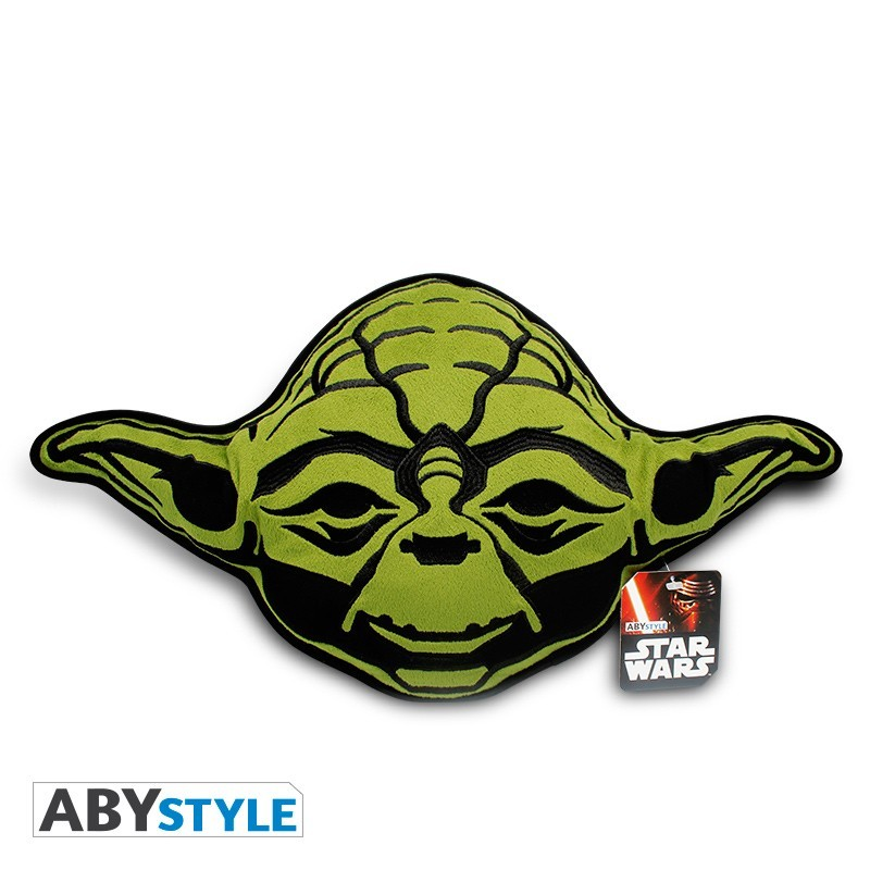 ABYstyle STAR WARS - Cushion YODA