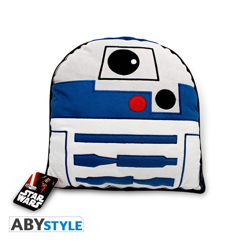 ABYstyle STAR WARS - Cushion R2D2