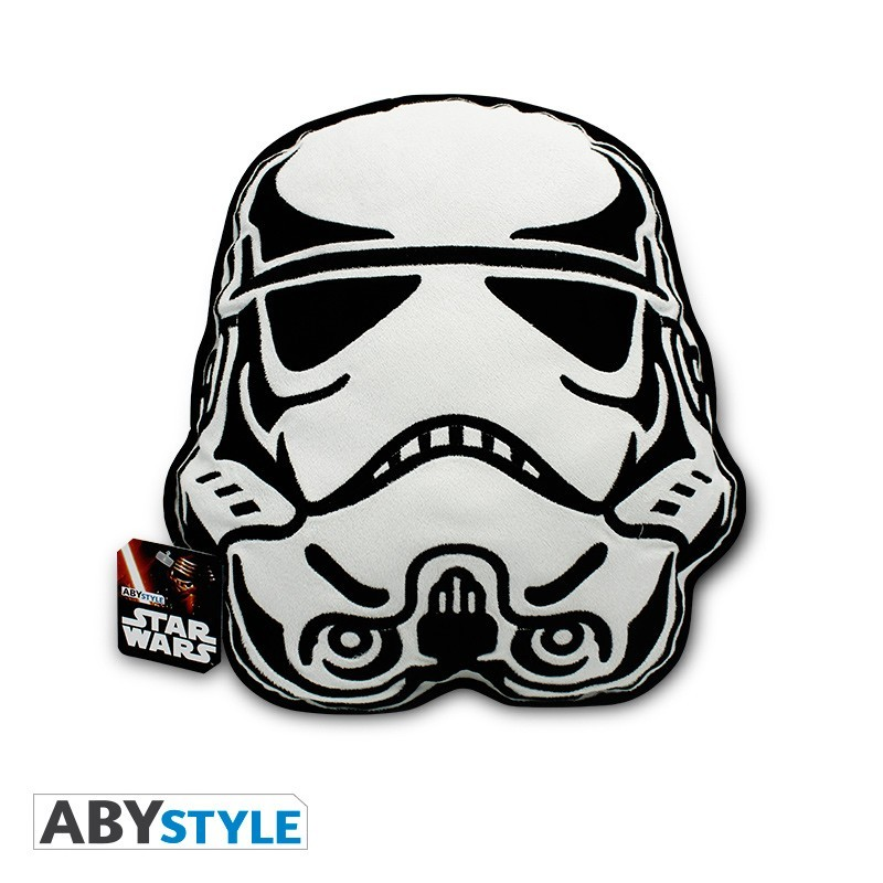 ABYstyle STAR WARS - Cushion Storm Trooper