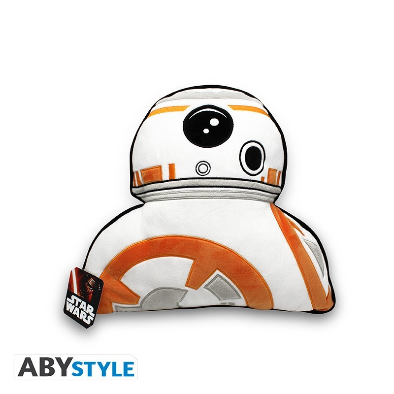 ABYstyle STAR WARS - Cushion BB8