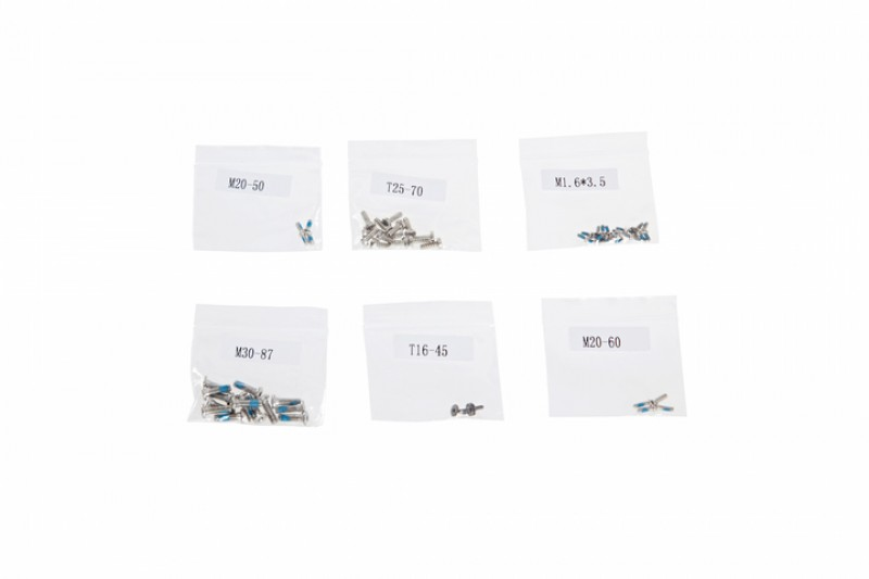 Phantom 4 - Part 33 Screw Set