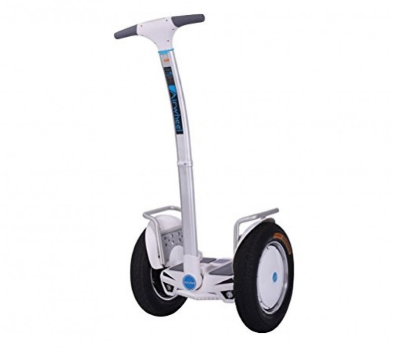 S5 Scooter 680WH White/Blue
