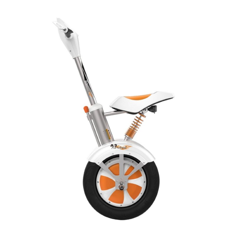 A3 Scooter 520WH White/Orange