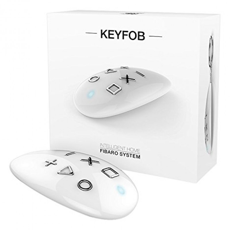 Fibaro Fibaro KeyFob
