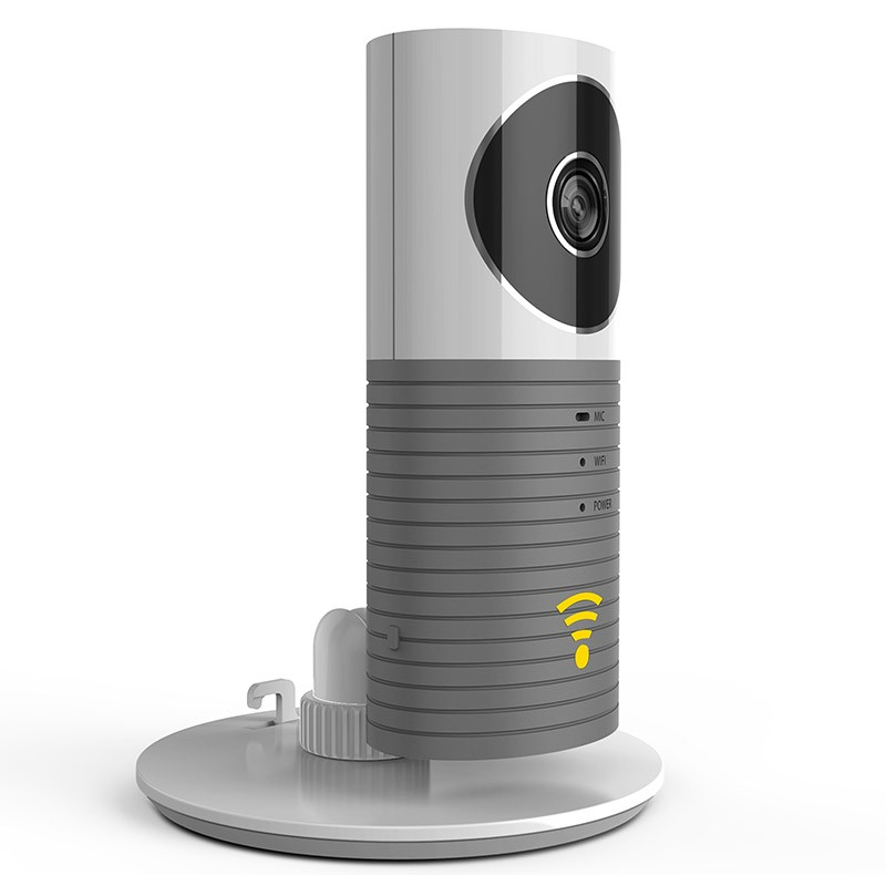 IP Wi-Fi Camera Gray