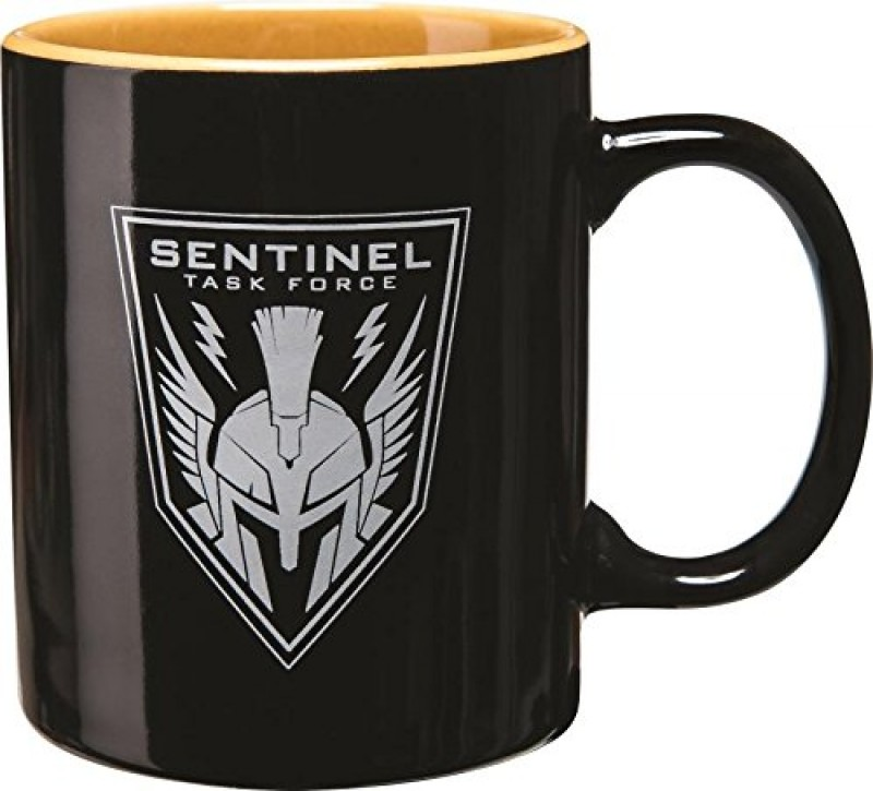 Call Of Duty Mug Warefare Logo