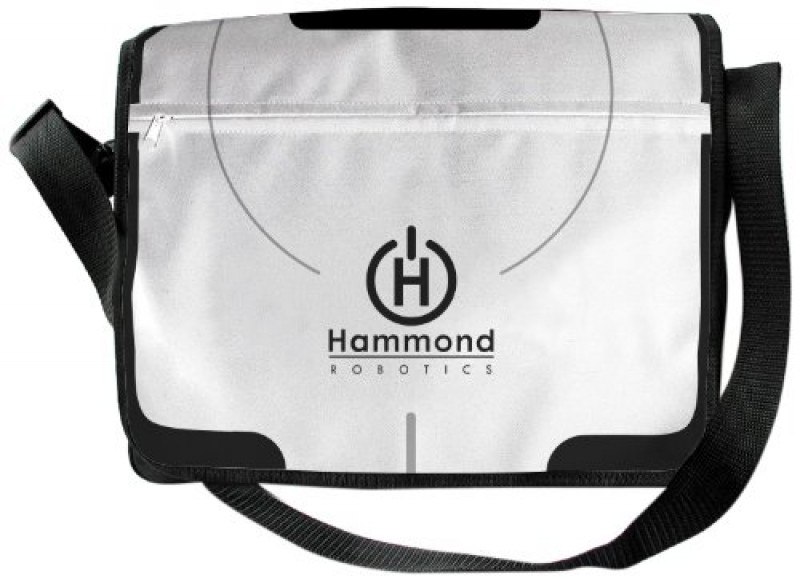Titanfall Messenger Bag - Hammond Robotics