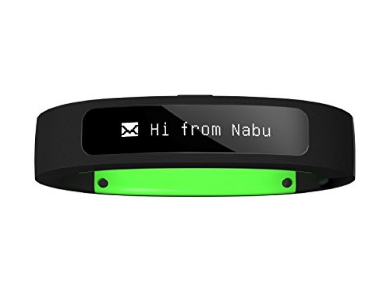 Razer Nabu Green 2015 - Medium/Large