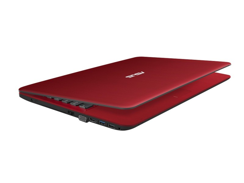 Asus X541NA-GO134 Intel Celeron N3350 15.6HD 4GB 500GB Intel HD NoODD Linux Red (90NB0E84-M02920)