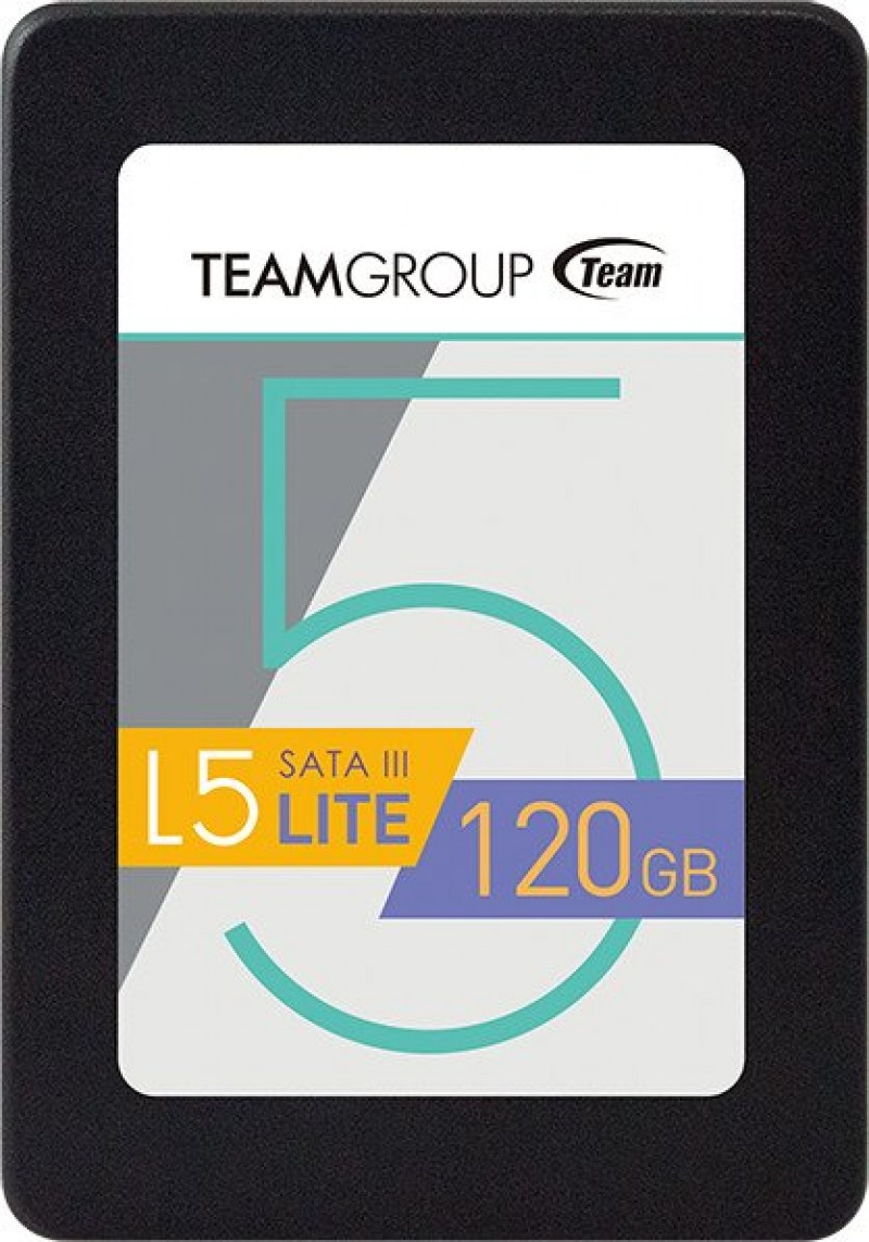 HDD SSD TeamGroup 120GB L5 LITE T2535T120G0C101