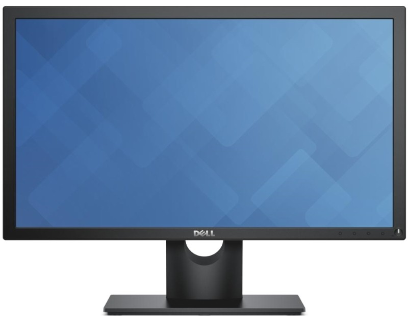 DELL 21.5 E2216HV LED monitor