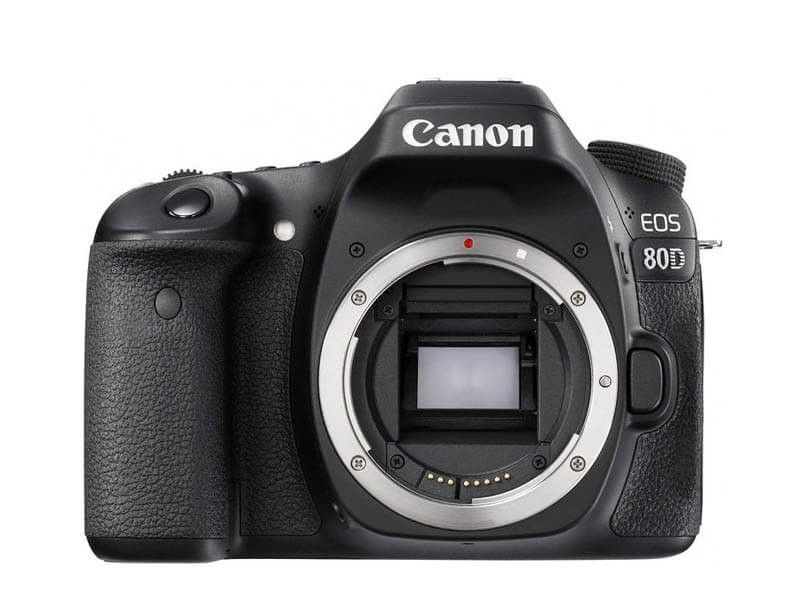 EOS 80D BODY Wifi