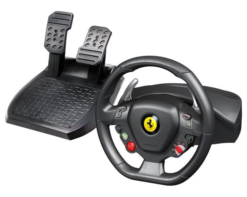 Ferrari 458 Italia Wheel PC/Xbox 360
