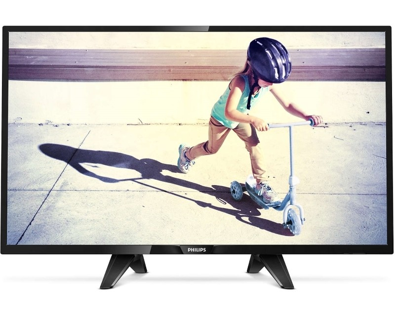 PHILIPS 32 32PFS413212 LED Full HD digital LCD TV $