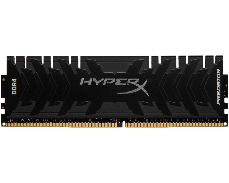KINGSTON DIMM DDR4 8GB 2400MHz HX424C12PB38 HyperX XMP Predator